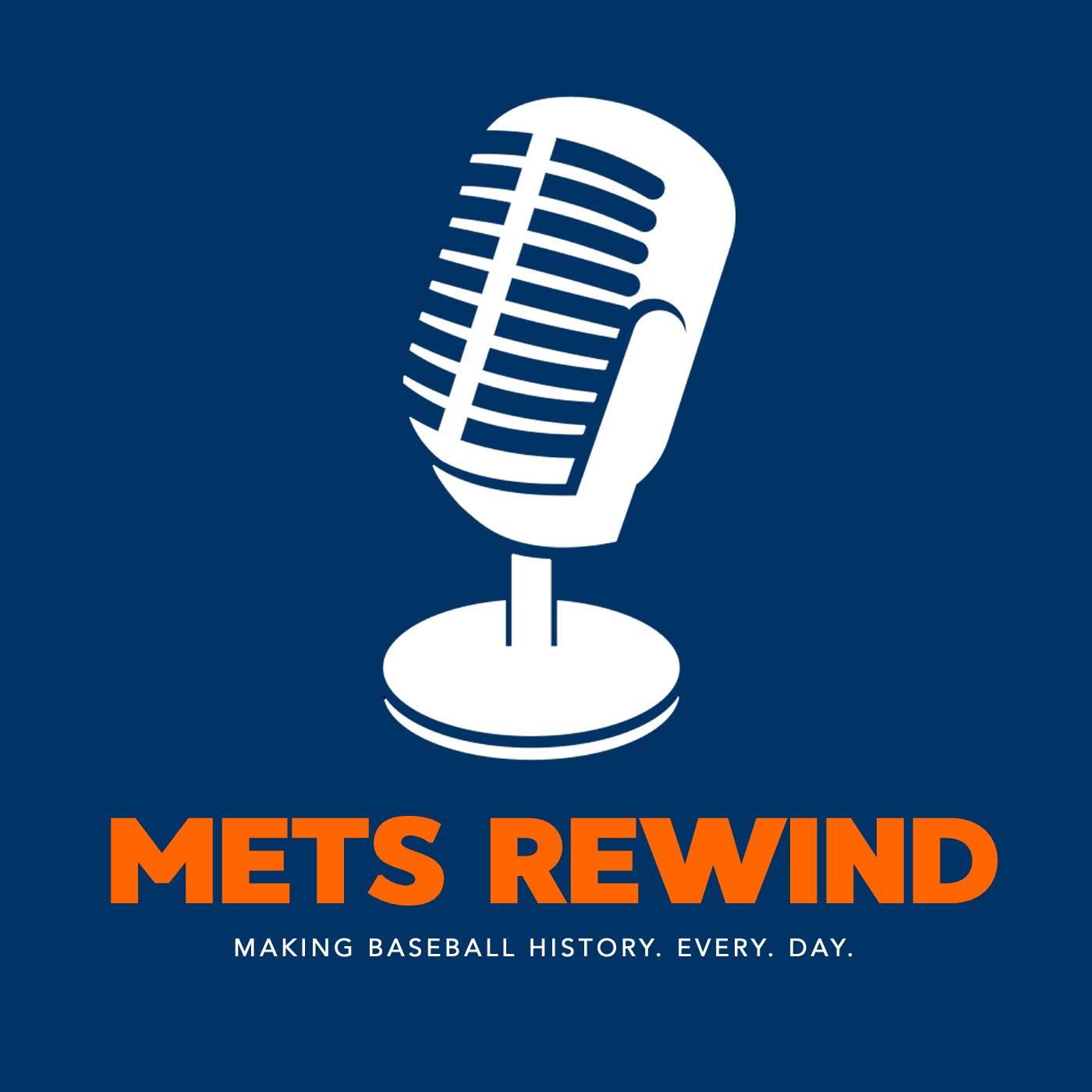 Mets Rewind