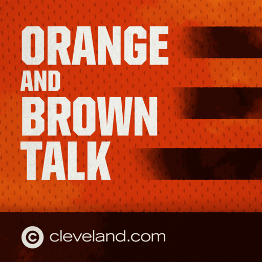 Orange and Brown Talk
