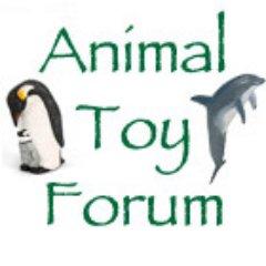Animal Toy Forum