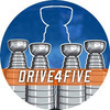 Drive4Five | By the fans, for the fans!