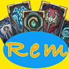 Legends of Runeterra It'z Rem