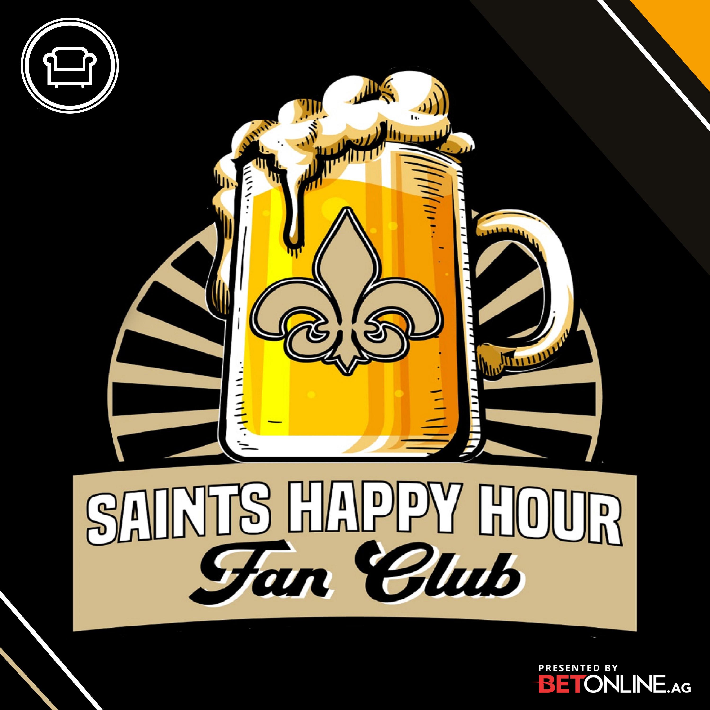Saints Happy Hour