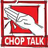 CHOP TALK   Karate, Martial Arts