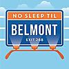 No Sleep Til Belmont