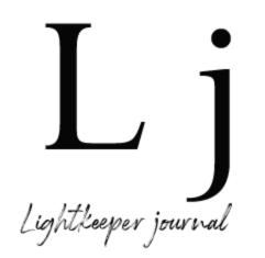 Lightkeeper journal