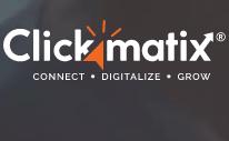 Clickmatix | Connect. Digitalize. Grow.