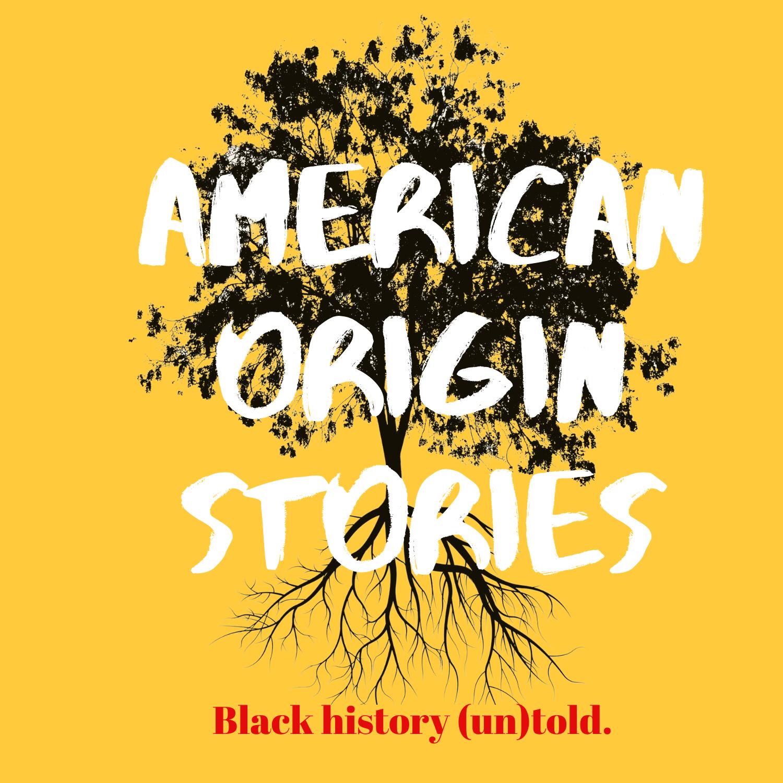 American Origin Stories: Black History (Un)told