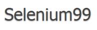 Selenium99