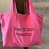 Gen X Girls Grow Up