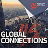 Global Connections : A Podcast Featuring Translation Topics for Business