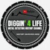 DIGGIN' 4 LIFE - Metal Detecting History Channel