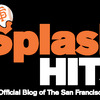 Splash Hits | The Official Blog of San Francisco Giants