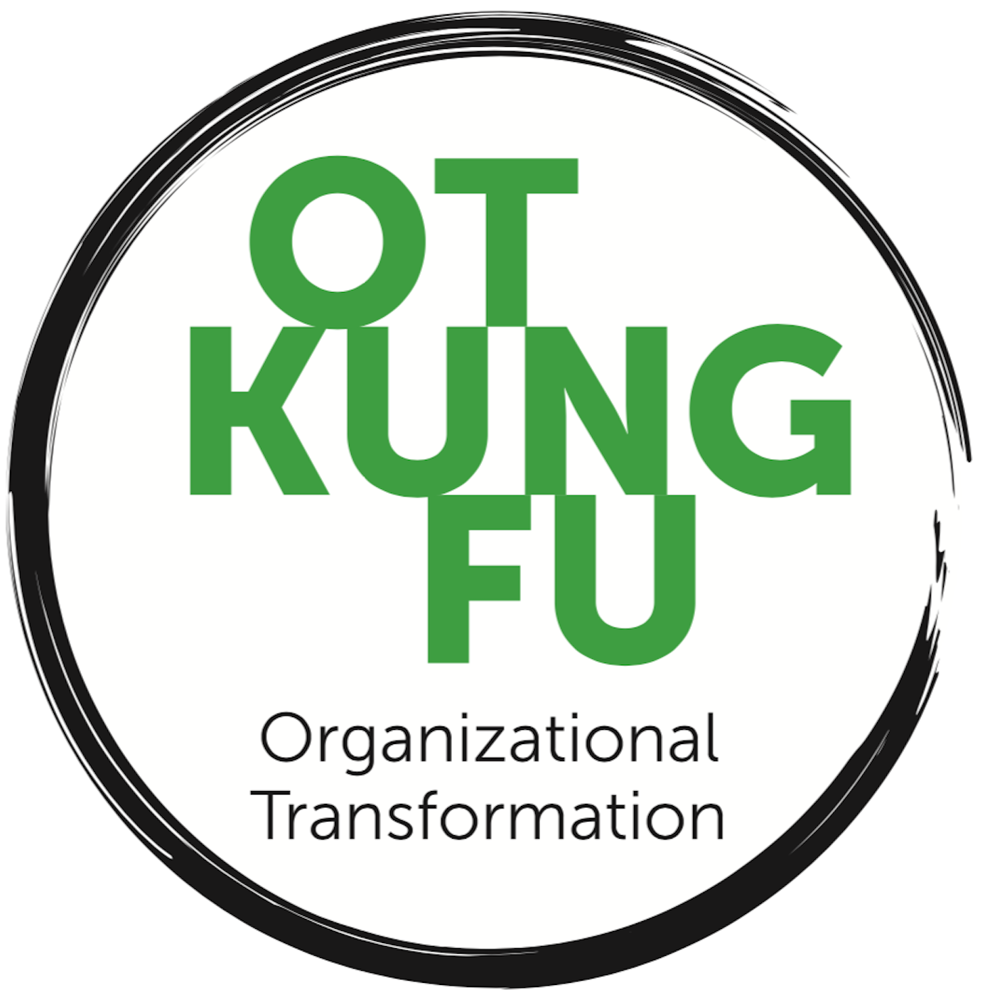 Organizational Transformation Kung Fu