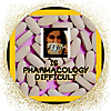 Is pharmocology Difficult