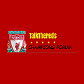 Talk The Reds