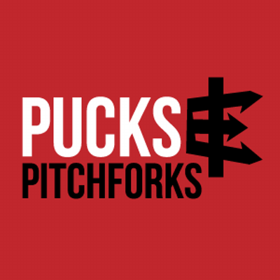 Pucks and Pitchforks | A New Jersey Devils Fan Site