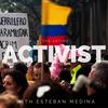 The Latino Activist