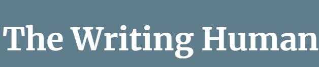 The Writing Human