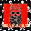 Wolfie Weird Beard