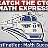 CTC Math Express Statistics