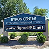 Byron Center Protestant Reformed Church Sermons