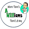 Where There's A. Williams, There's A Way
