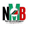 Nairobi mini Bloggers
