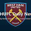 WHUFC Daily News
