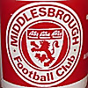 Middlesbrough FC Video Vault