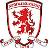 Middlesbrough FC Video Archives