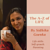 The A-Z of Life