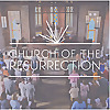 Church of the Resurrection, New Orleans | Sermons