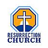 Resurrection Church, Hillsborough | Sermons