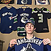 Vancouver Sports Fan