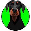 Dobermann Jeff