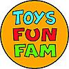 Toys Fun Fam