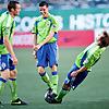 The Frank MacDonald Blog » Seattle Sounders FC