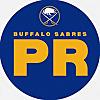 Buffalo Sabres Digital Press Box