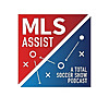 MLS Assist | Tactical analysis of Major League Soccer