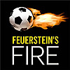 Feuerstein's Fire   American Soccer Show