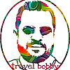 Travel and American Life with Bobby
