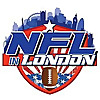 NFL in London Podcast