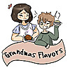 Grandma's Flavors