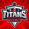 TENNESSEE TITANS WEEKLY