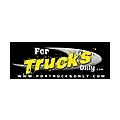 For Trucks Only Forum