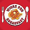 Wings for Breakfast