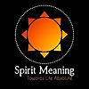 Spirit Meaning