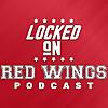Locked On Red Wings