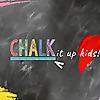 Chalk it up Kids