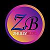 Zhullyblog